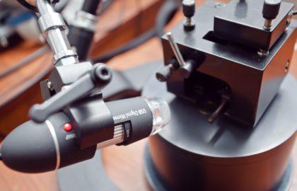 Сканирующая зондовая микроскопия