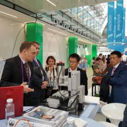 ЦМИТ «Нанотехнологии» примет участие в форуме «Открытые инновации»