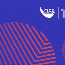 Китайская международная выставка и конференция обмена профессионалами CIEP 2020